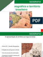 1189_Espaço Geográfico e Território Brasileiro - 7º Ano