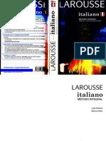 Larousse italiano - Método integral (2008) - JPR504.pdf