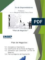 Presentación Plan de Negocios