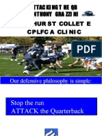 Attacking The QB 2007
