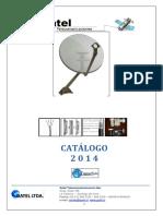 CATALOGO GATEL Telecomunicaciones