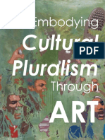 embodying cultural pluralism through art