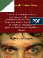 A Essência do Texto Eficaz.ppt