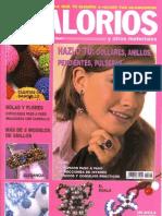 Crea Con Abalorios Nº17
