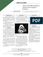 Neurofibromatosis 21