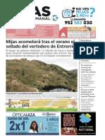Mijas Semanal nº684 Del 6 al 12 de mayo de 2016