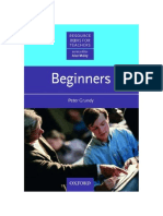 Beginners Resource Books