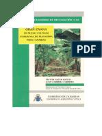 Gran Enana - Un Nuevo Cultivar Comercial de Platanera Para Canarias