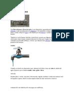 Instalaciones sanitarias (Elementos de la instalacion)