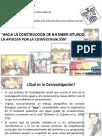 HACIA LA CONSTRUCCIÓN DE SABERES SITUADOS- ZAFFARONI Y EQUIPO