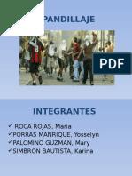 EL PANDILLAJE.pptx