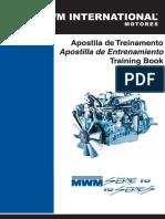 Tecnico Motor Serie 10 - MWM
