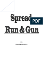 High School Spread Run & Gun