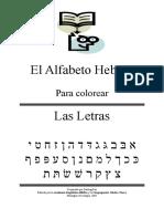 hebreo+para+niños.pdf
