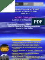 Decreto Supremo 010-2003-TR.ppt