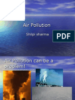 Air PollutionFinal