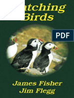 (Poyser Monographs) James Fisher-Watching Birds-Poyser (2010)