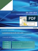 EN13201-2015 La Nueva Norma de Iluminación de Carreteras-Rv01 210316