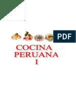 PERUANA 1