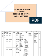 Form 2 Scheme of Work Sem 1 2016