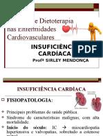 Patologia Aula 8.Insuficiência Cardiaca Congestiva