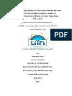 Laporan Praktik Kerja Lapangan Irma Yulianty 2012 FIX