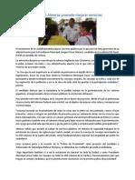 04.05.16 Almaraz Promete Mejorar Servicios