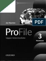 ProFile 3 (Jon Naunton) Workbook