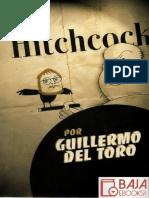 Hitchcock - Guillermo de Toro