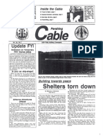 The Pershing Cable (Apr 1990)