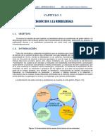 Procesamiento de Minerales - Mineralurgia I
