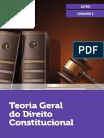 Teoria Geral Do Direito Constitucional_U1