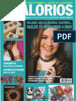 Crea Con Abalorios Nº20