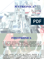 A. Industrionica