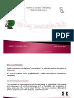 Conversation Skills.ppt
