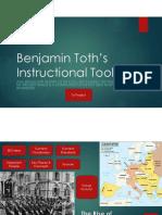 instructional tool