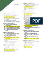 chapter 18 quiz corrections  b