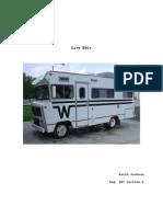 portfolio draft 1