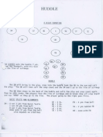 Slot T Playbook