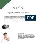 AirFit P10 | ResMed