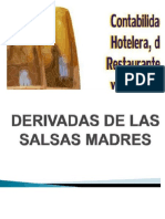 Salsas Madres