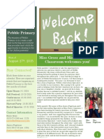 final parent newsletter