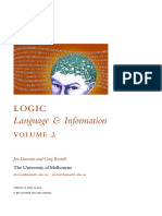 Logic 2 Notes