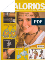Crea Con Abalorios Nº23