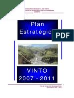 Plan Estrategico Pdm