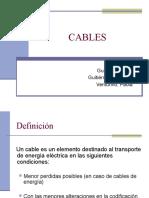 Electridad III Polimodal