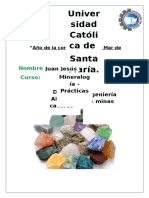 caratula mineralogia