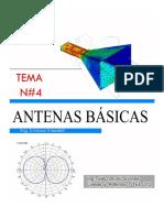 antenas basicas