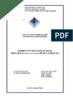 nghiên cứu khả năng sử dụng trùn quế để xử lý phân gà.pdf
