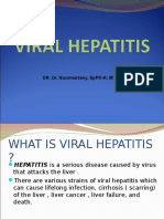 Hepatitis Virus Kuliah